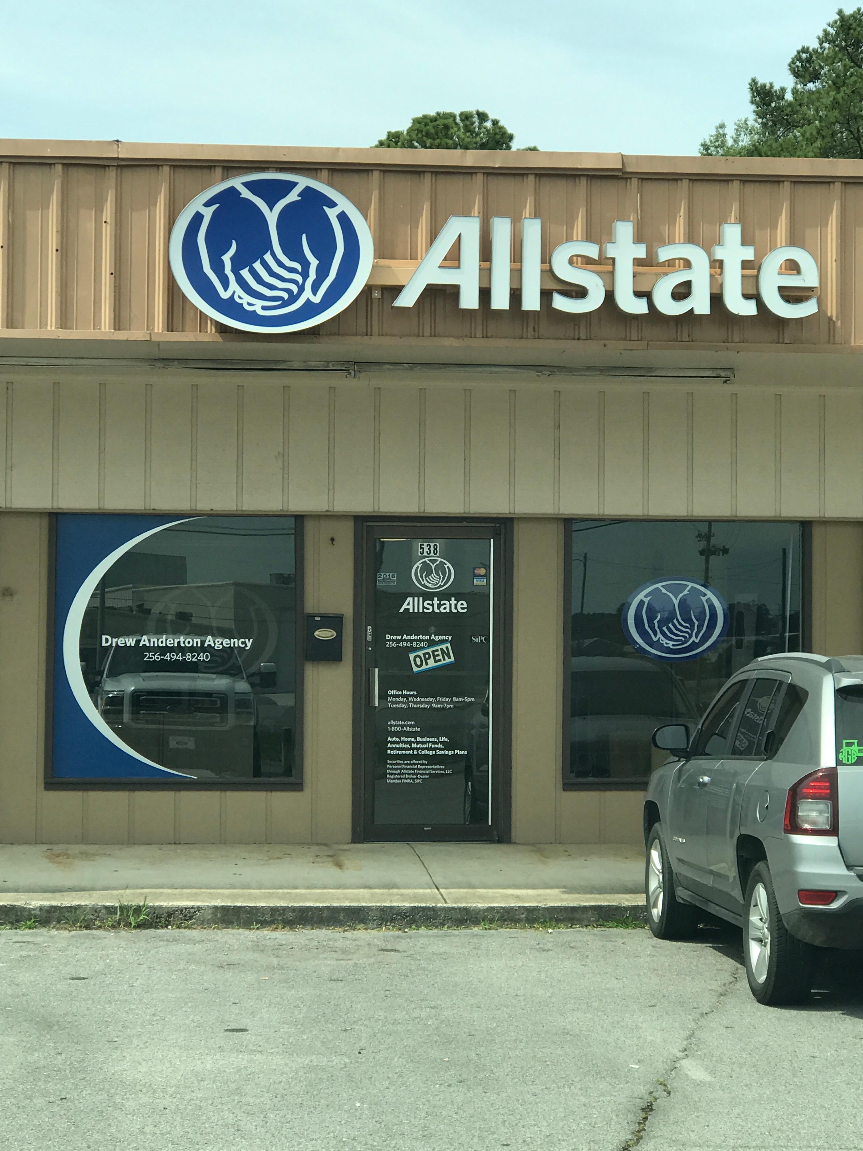 Andrew Anderton: Allstate Insurance image 2