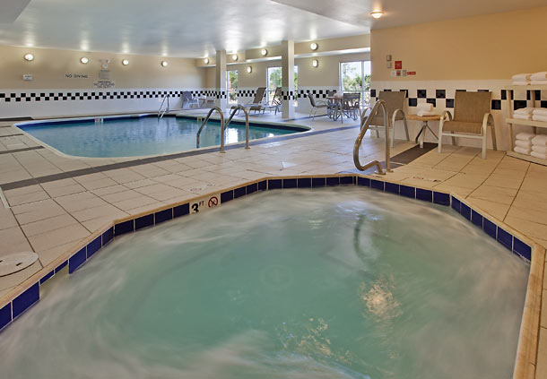 Fairfield Inn & Suites by Marriott Houston I-45 North image 19