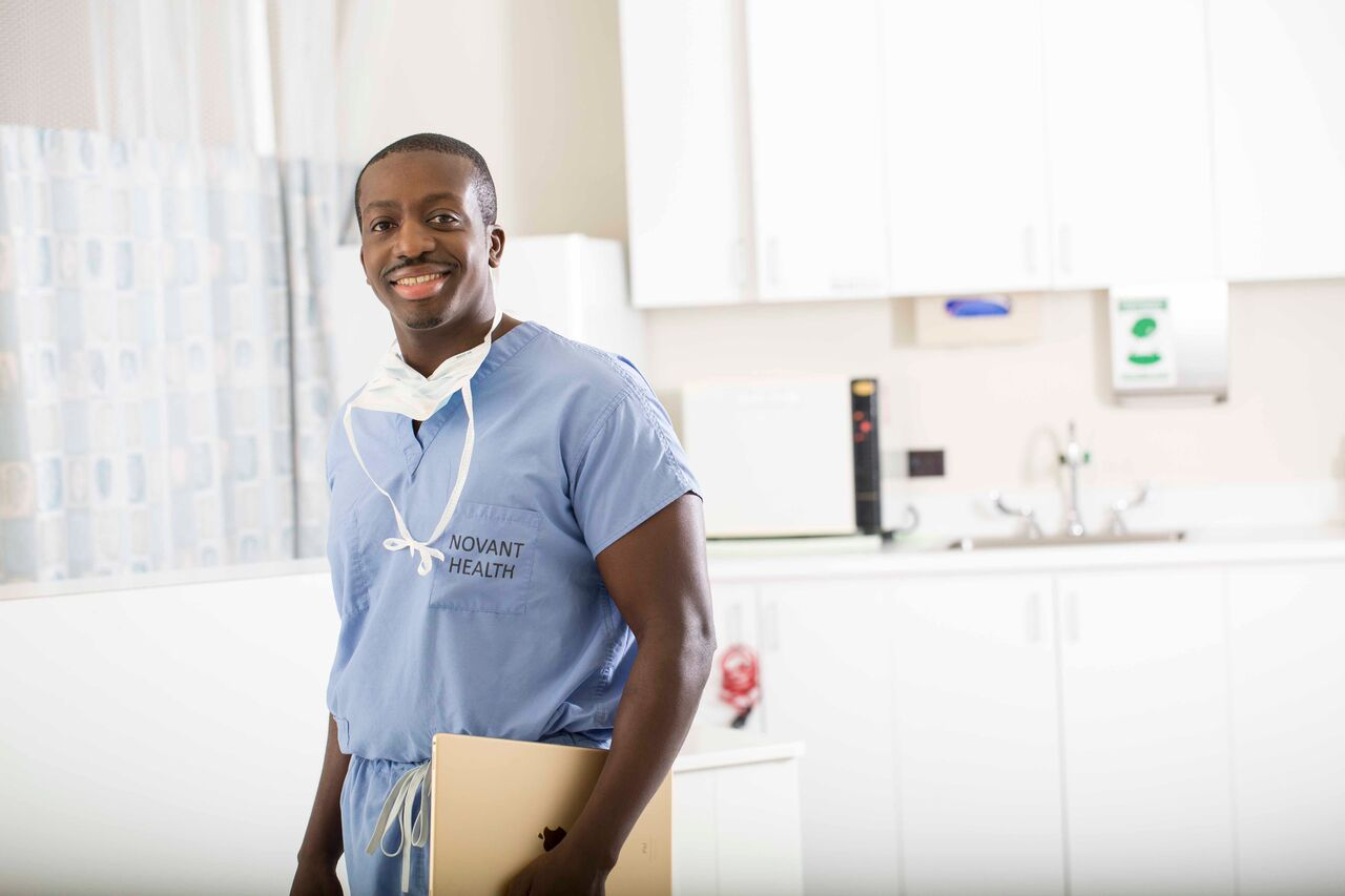 Charlotte Plastic Surgery : Theodore T. Nyame, M.D. image 5