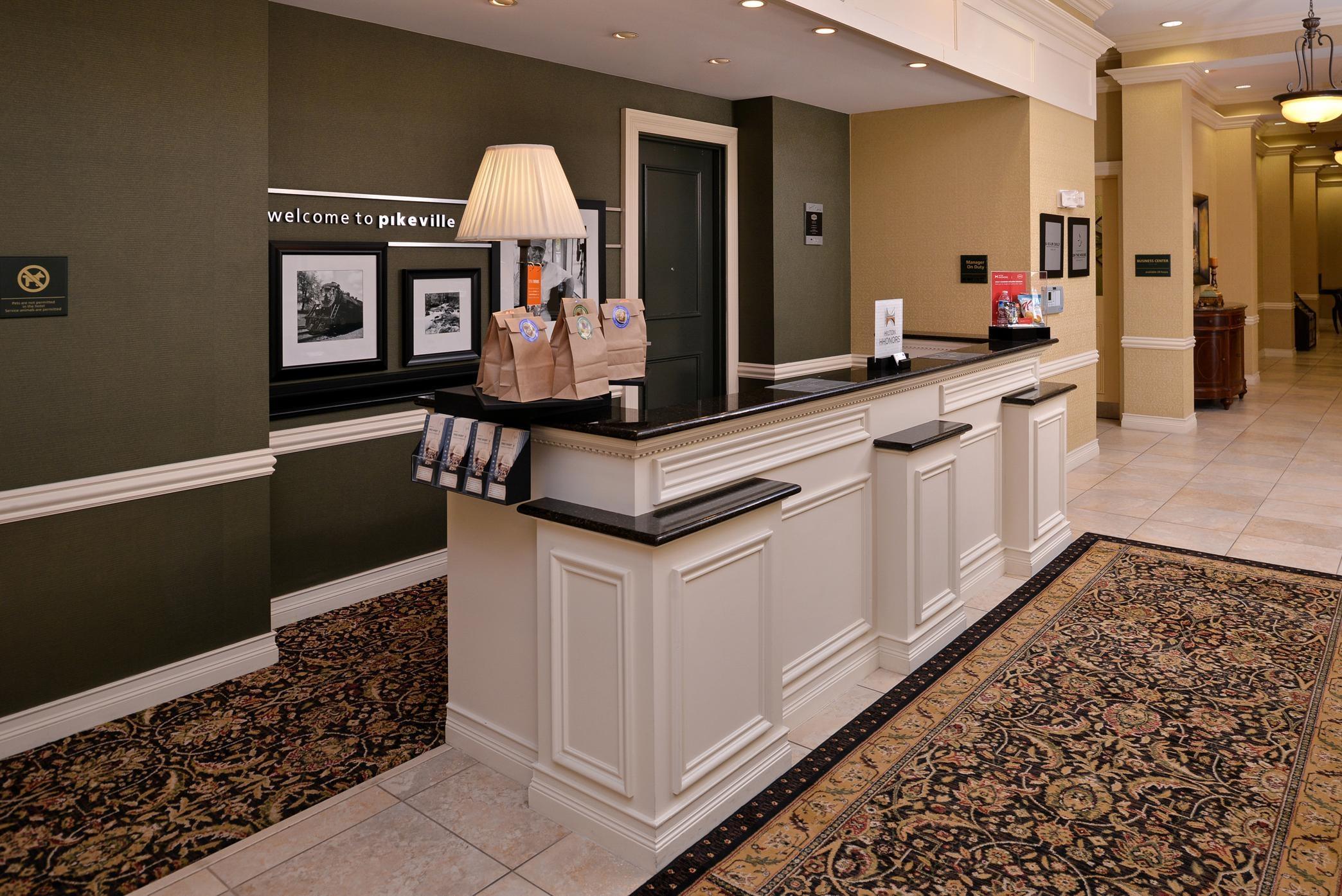 Hampton Inn Pikeville image 6