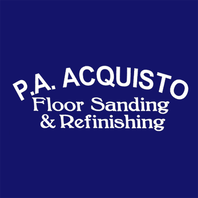 P.A. Acquisto Floor Sanding & Refinishing