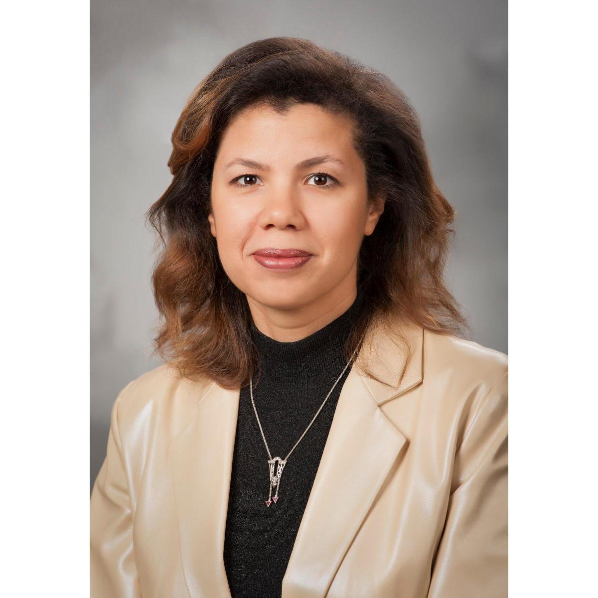Arwa A. Hosni, MD