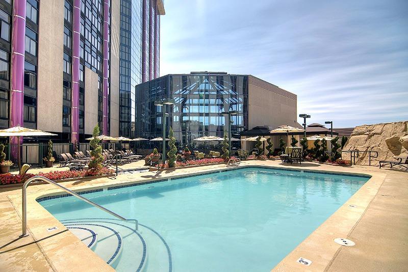 Atlantis Casino Resort Spa image 17