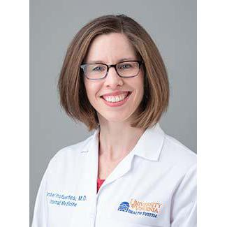 Image For Dr. Amber N Inofuentes MD