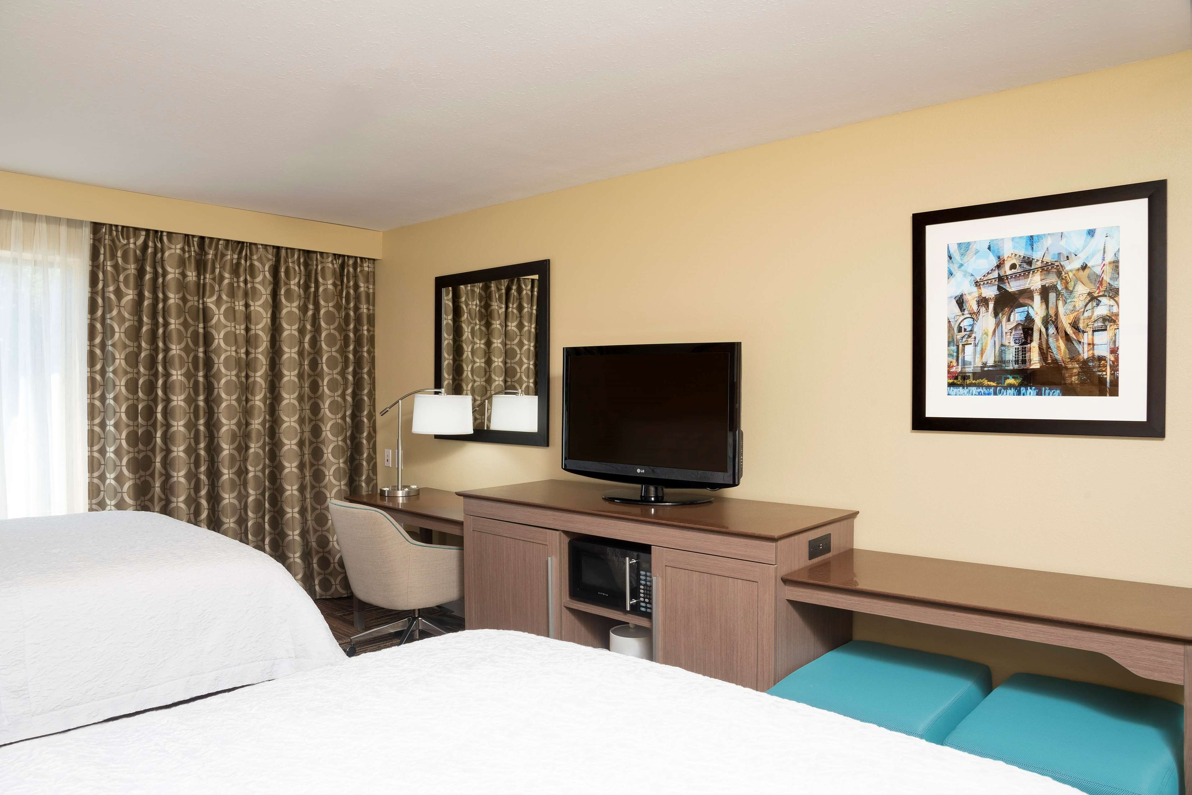 Hampton Inn & Suites Mansfield-South @ I-71 image 29