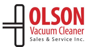 Olson Vacuum Cleaner Sales & Service Inc image 1