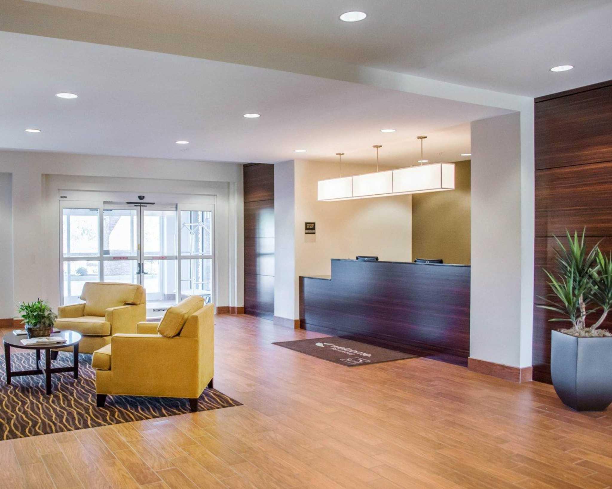Sleep Inn & Suites Parkersburg-Marietta image 5