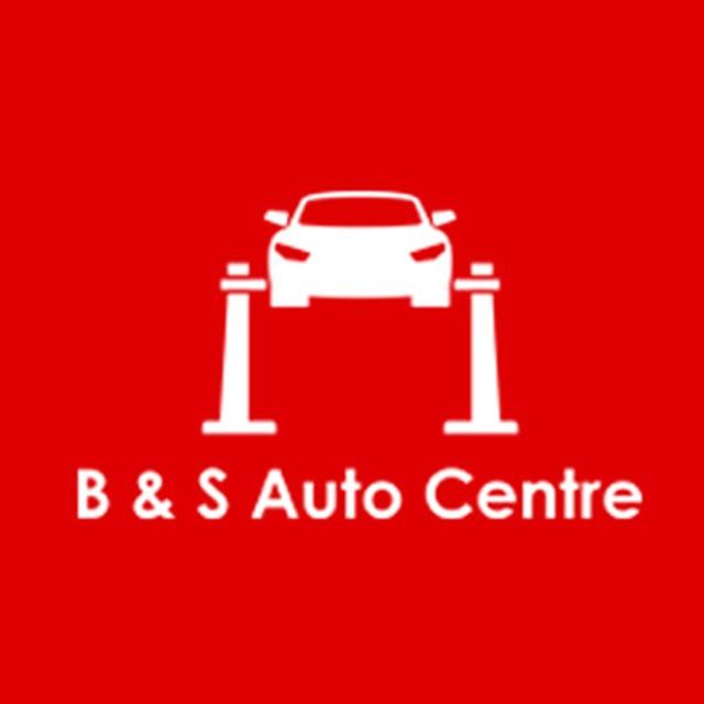 B & S Auto Centre