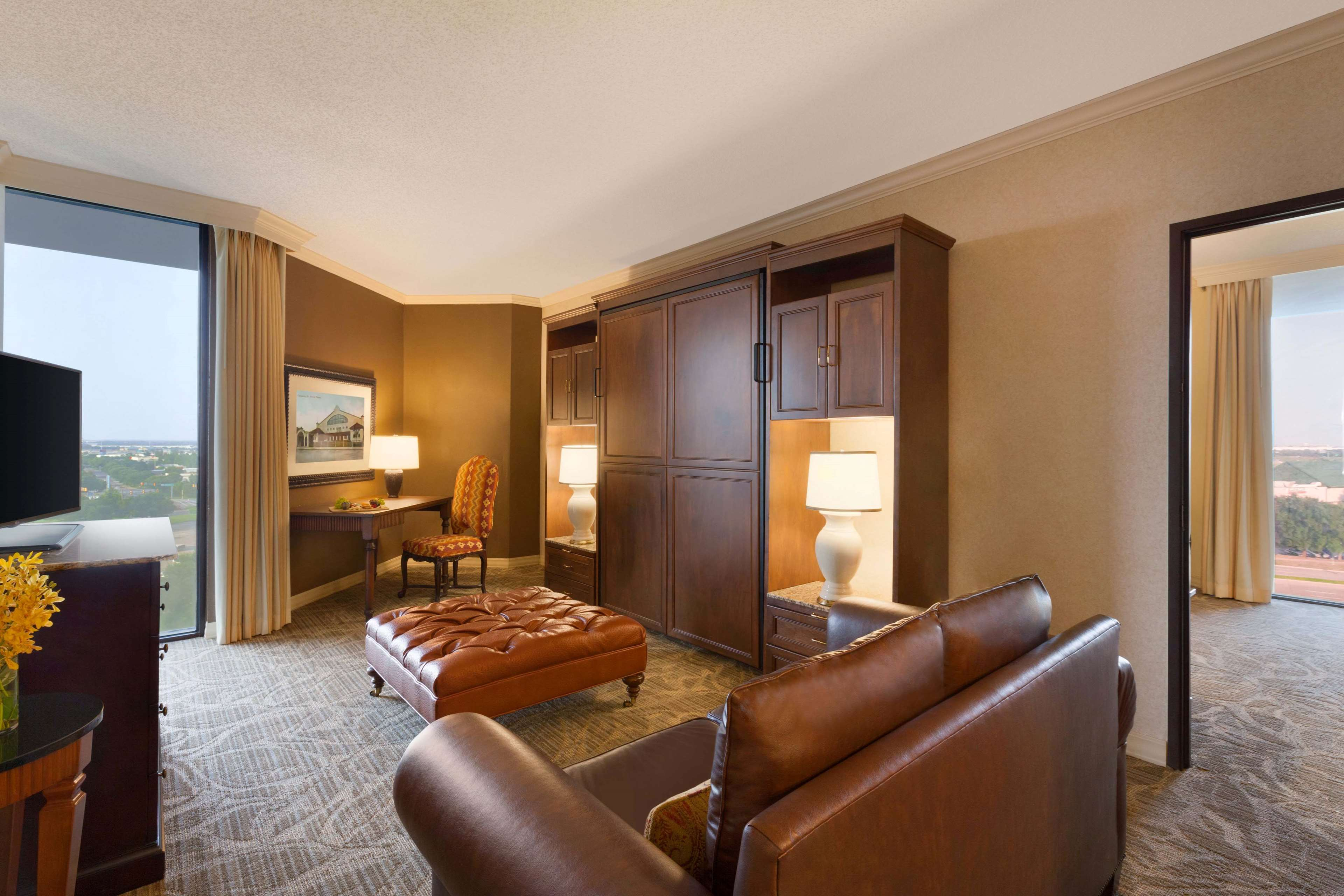 Hilton DFW Lakes Executive Conference Center image 17