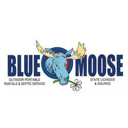 Bluemoose Outdoor Portable Rentals & Septic image 0