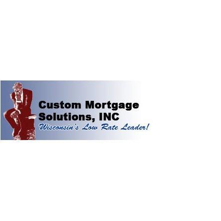 Custom Mortgage Solutions, Inc.