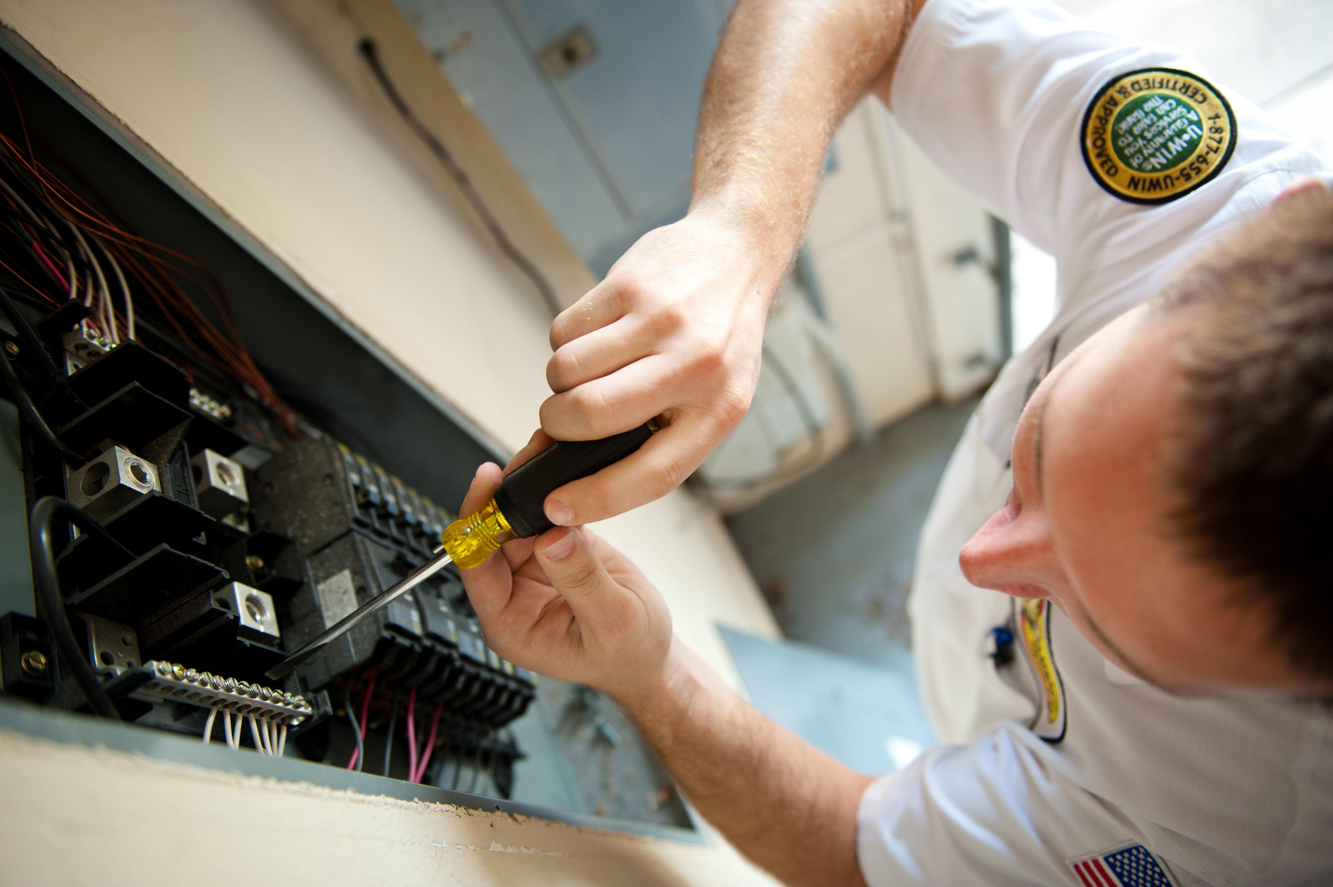 Mister Sparky Electrician Katy image 6