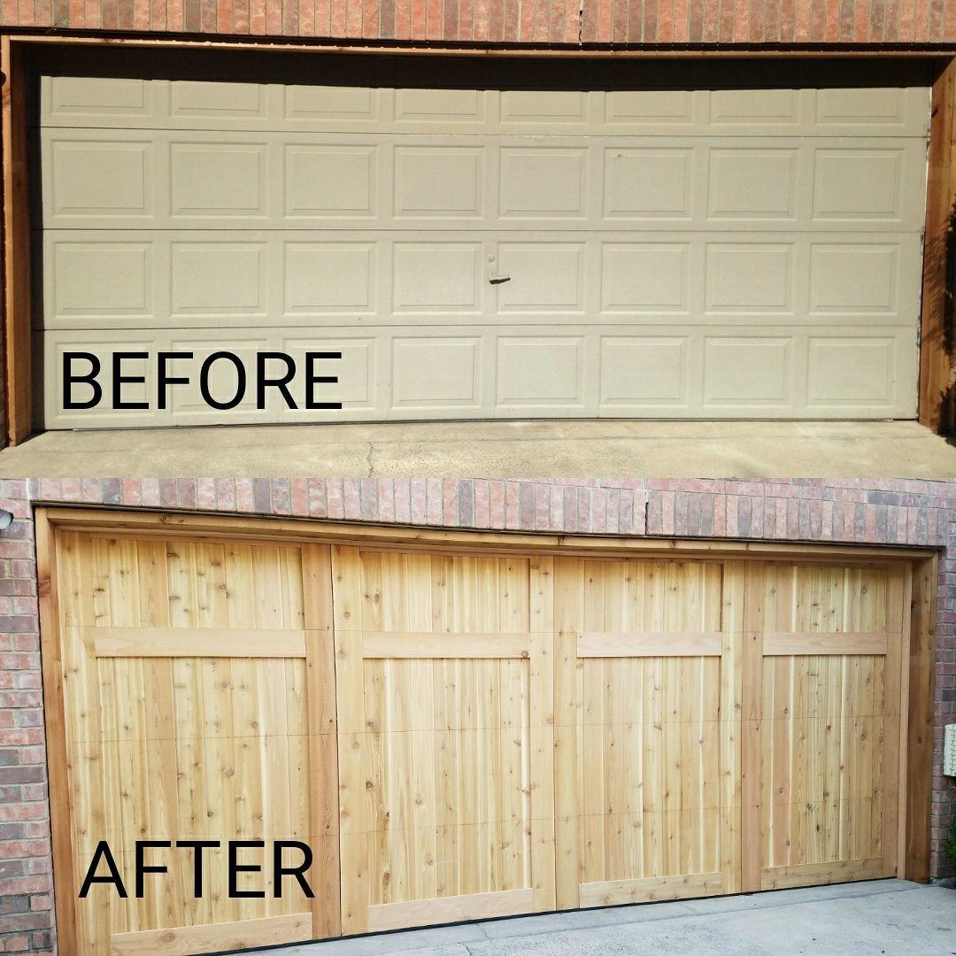 Blake and Sons Garage Doors image 0
