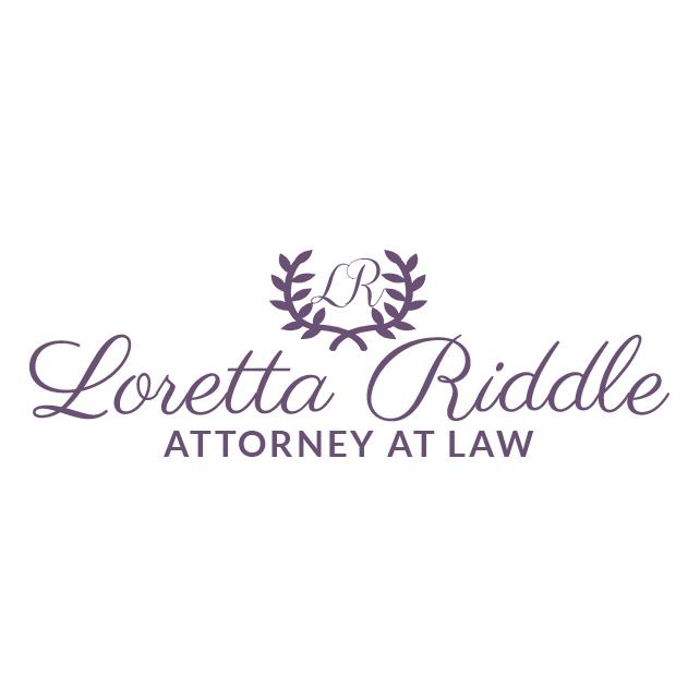 Loretta Riddle Attorney at Law