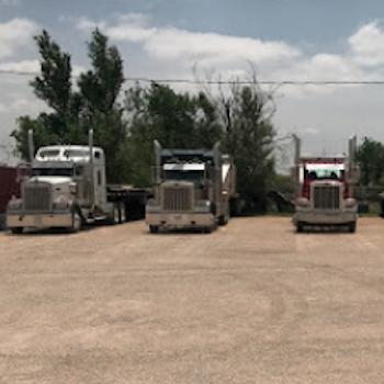 Nickel Trucking LLC