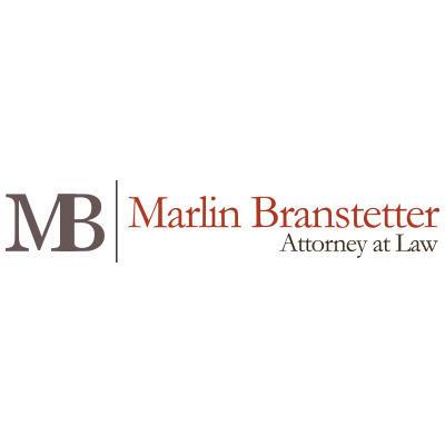 Marlin Branstetter Attorney at Law