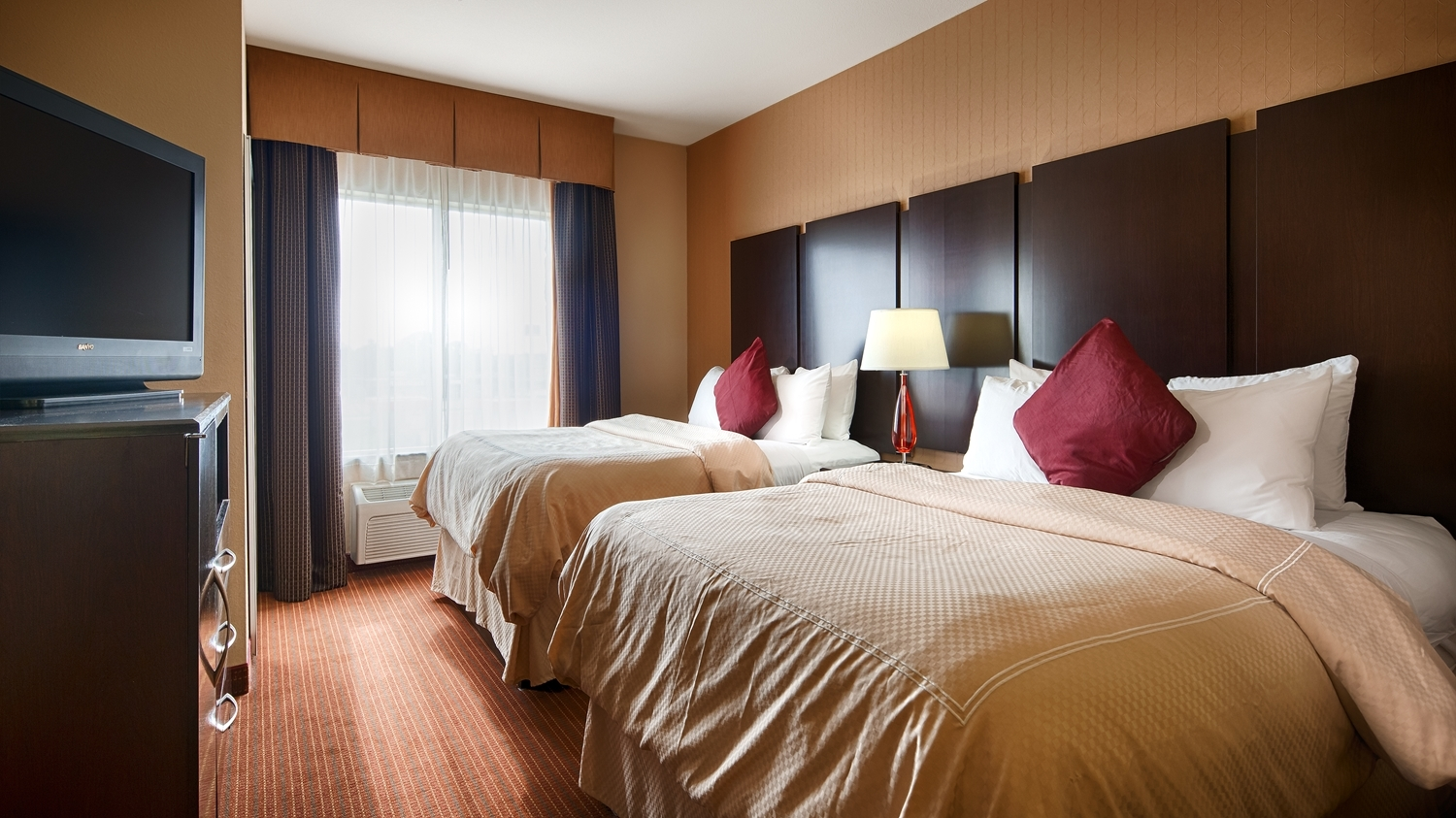 Best Western Plus DFW Airport West Euless image 21