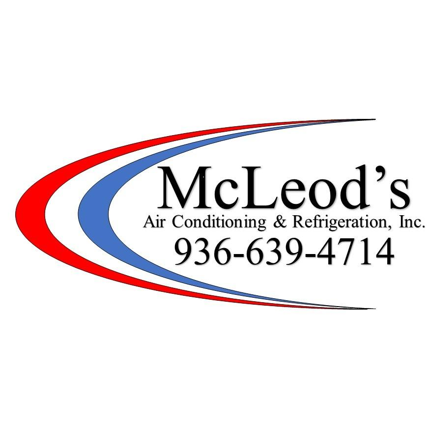 McLeod's Air Conditioning & Refrigeration, Inc.