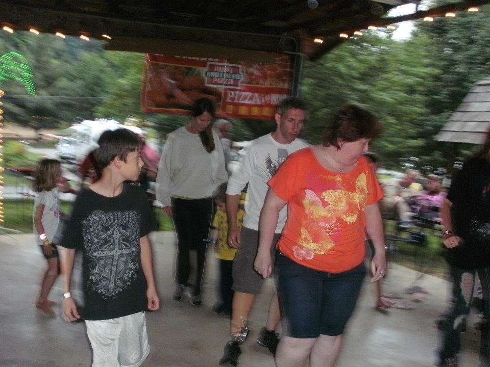 Bristol / Kingsport KOA Holiday in Blountville, TN, photo #44