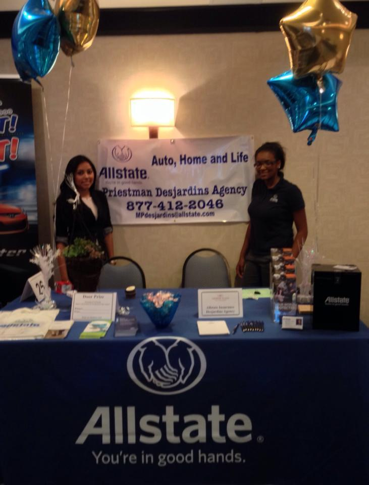 Michelle Priestman Desjardins: Allstate Insurance image 20