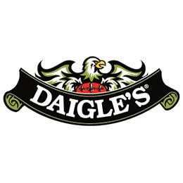 Daigle's BBQ Sauces