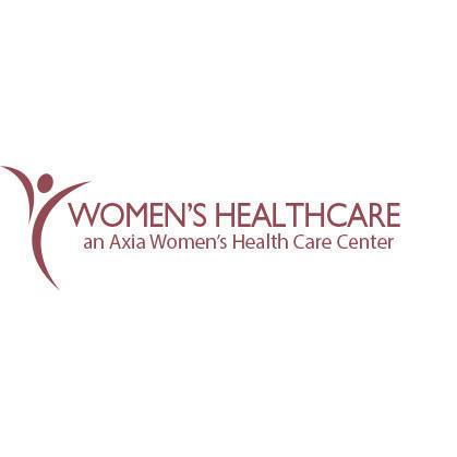 Women's Healthcare An Axia Women's Health Care Center