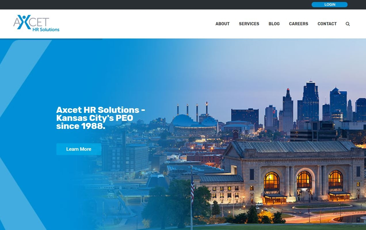 Axcet HR Solutions image 0