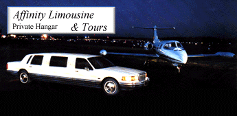 Affinity Limousine & Tours Inc. image 2