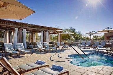 JW Marriott Scottsdale Camelback Inn Resort & Spa image 14