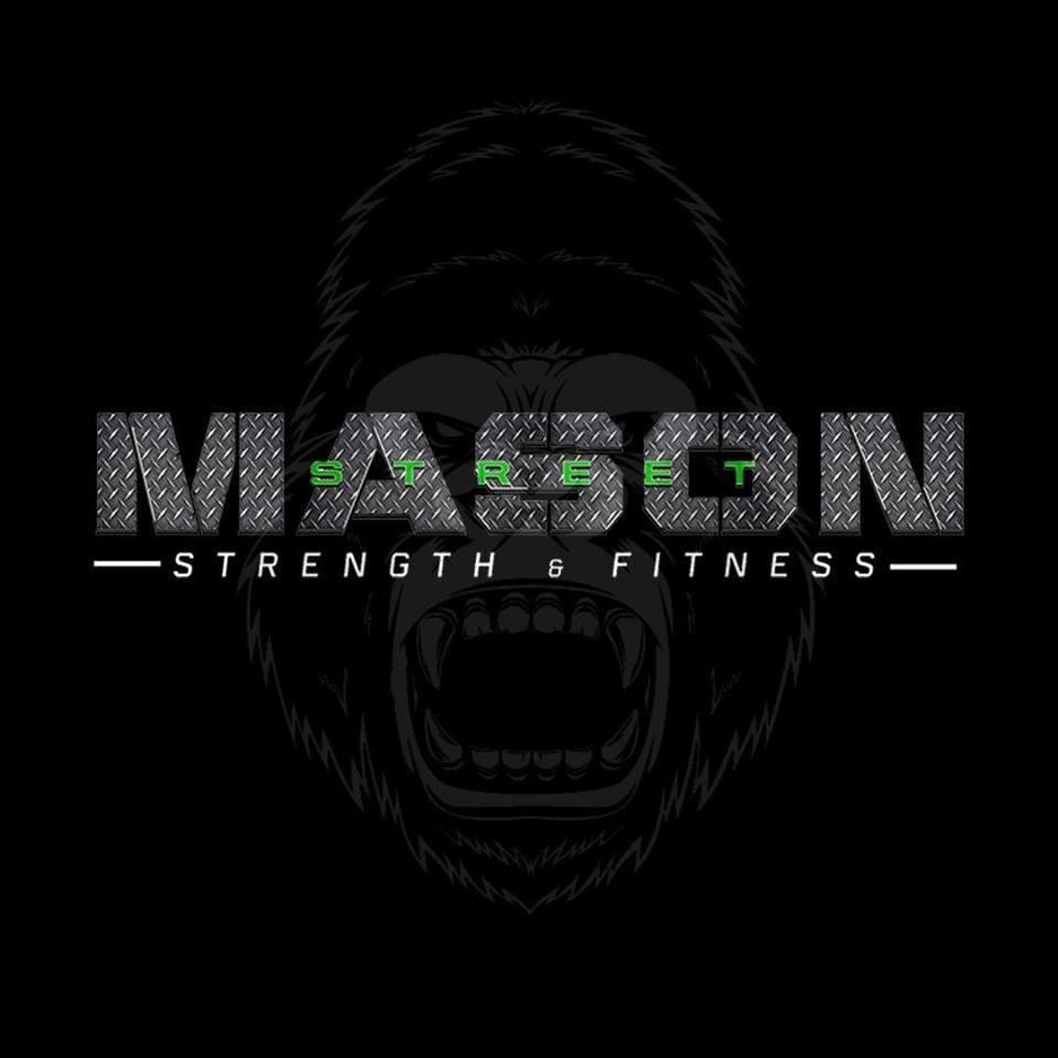 Mason Street Strength & Fitness