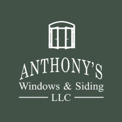 Anthonys Windows Siding