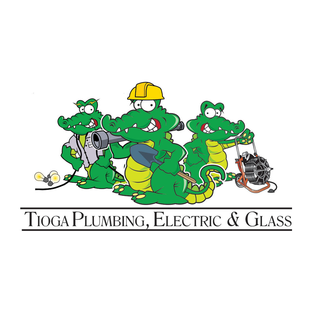Tioga Plumbing, Electric & Glass image 5