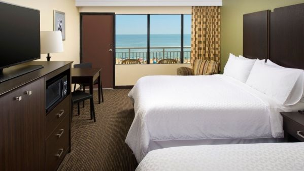 Four Points by Sheraton Virginia Beach Oceanfront image 10