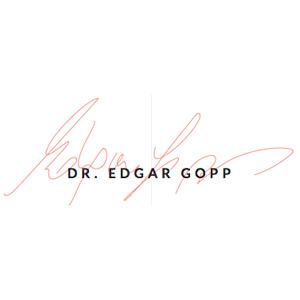 Dr. med. Edgar Gopp