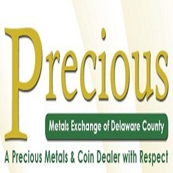 Precious Metals Exchange of Delaware County