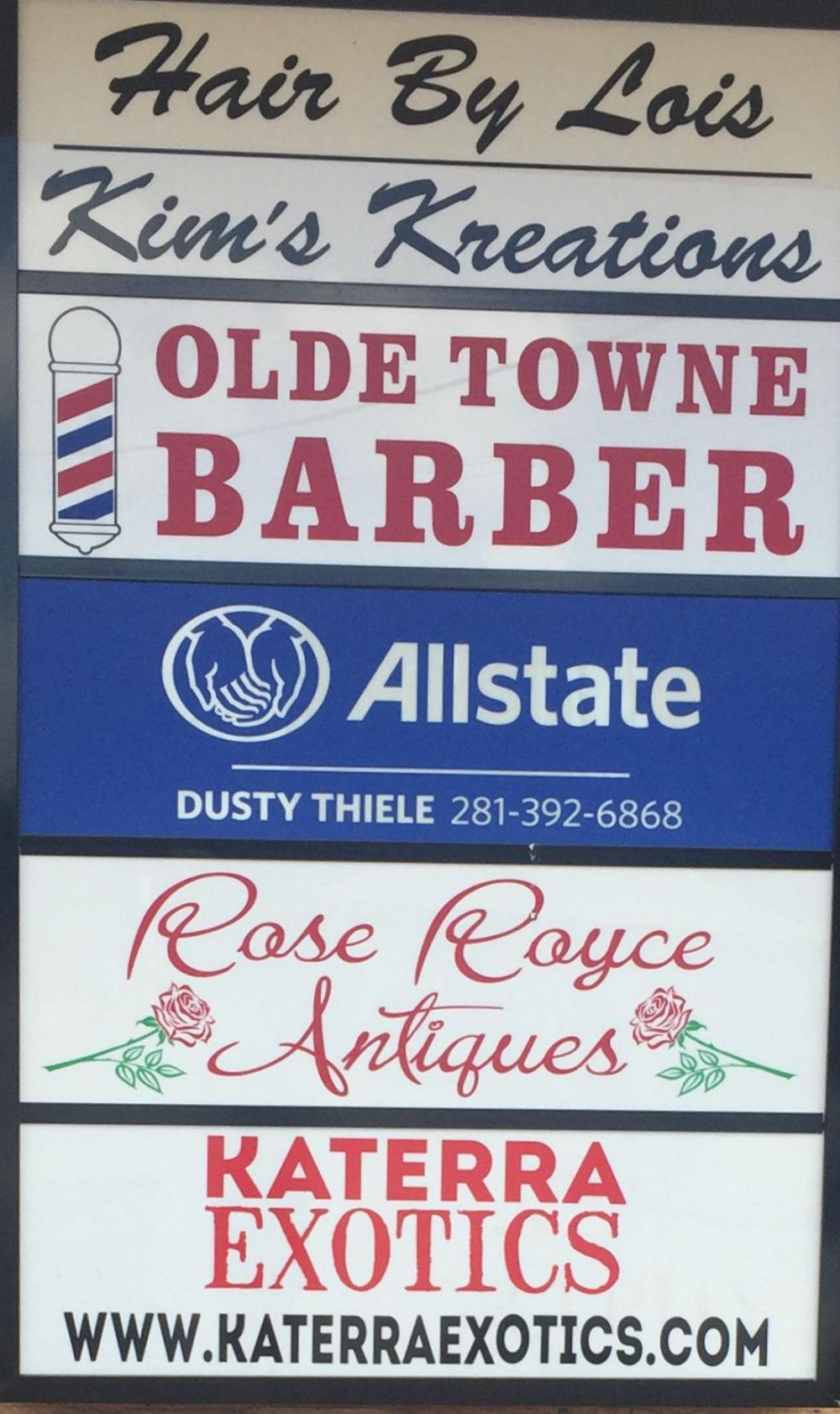 Dusty Thiele: Allstate Insurance image 1
