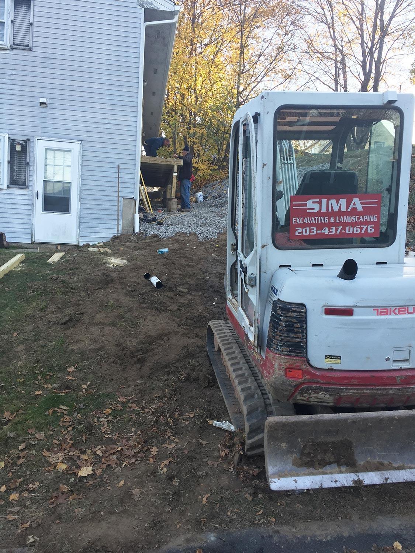 Sima Excavating & Landscaping image 2