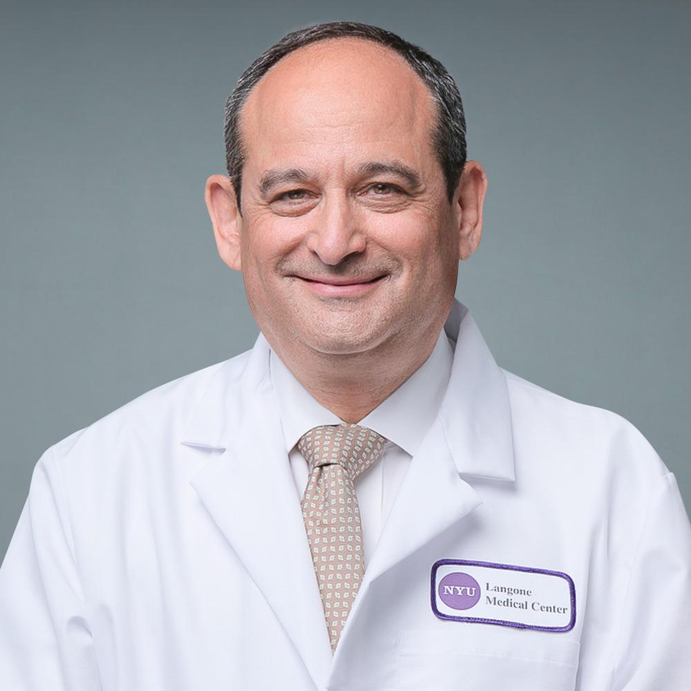Bruce G. Raphael, MD