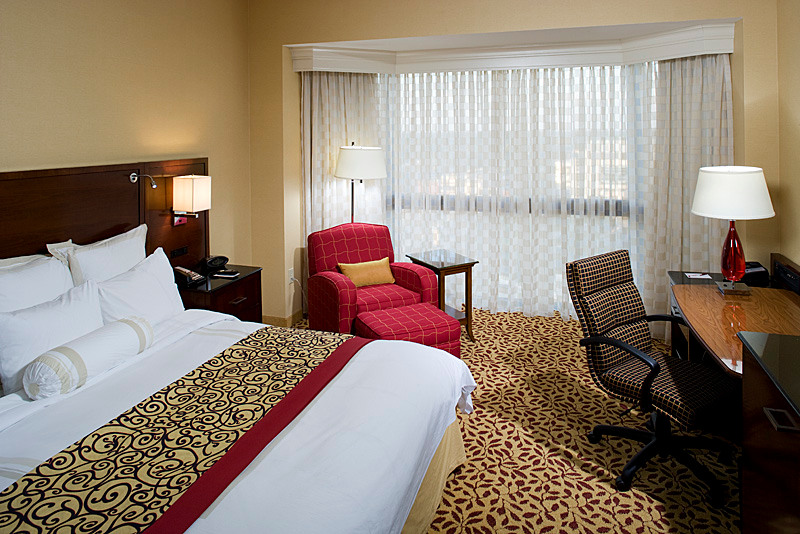 Richmond Marriott image 3