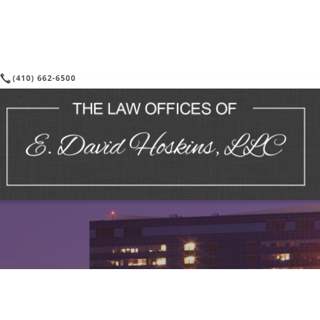 The Law Offices of E. David Hoskins, LLC