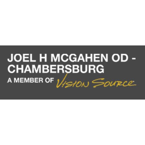 Joel H McGahen OD