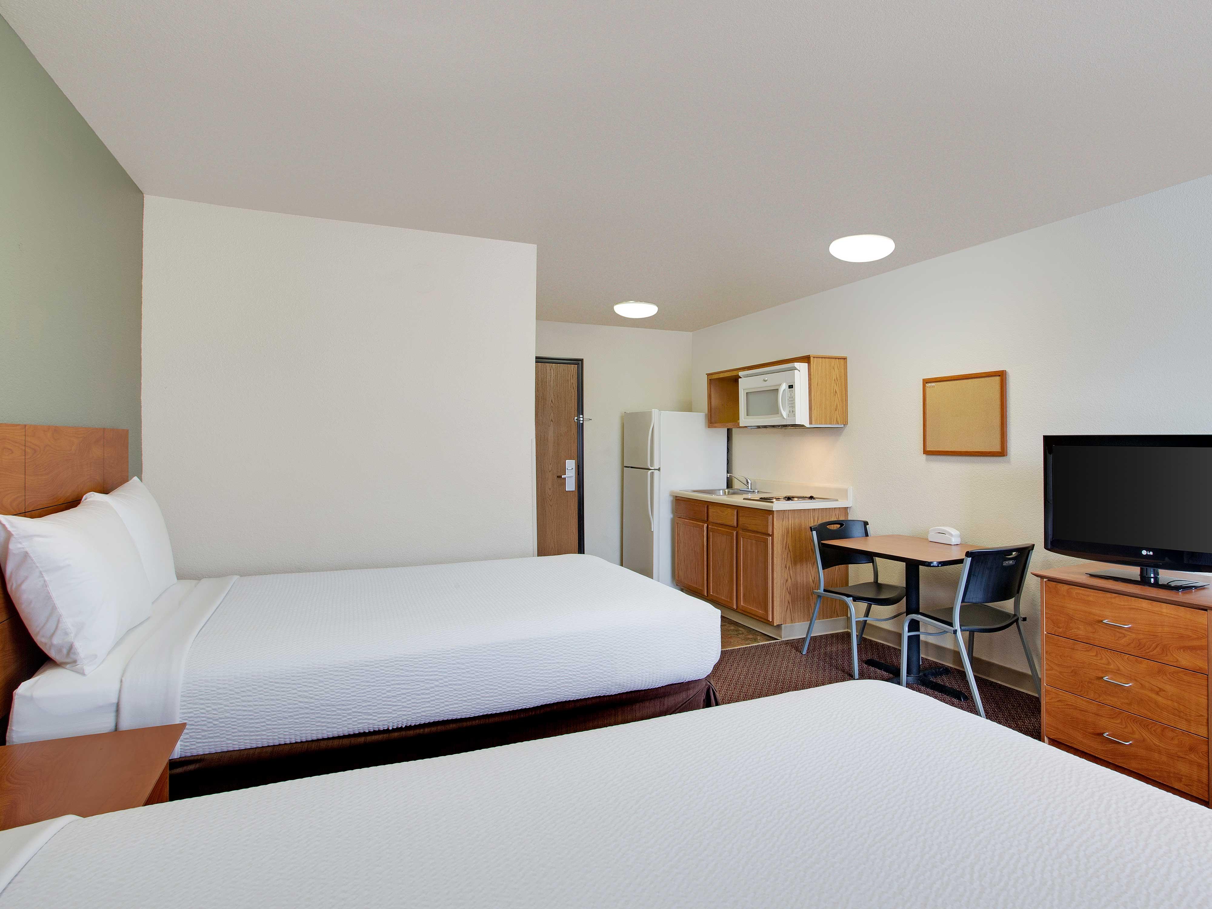 WoodSpring Suites Asheville image 12