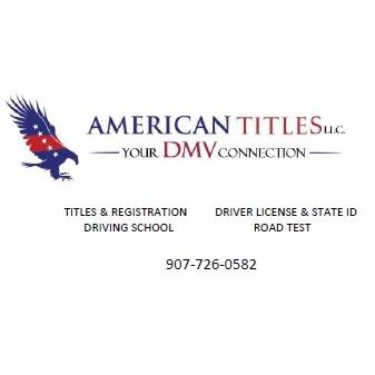 American Titles LLC