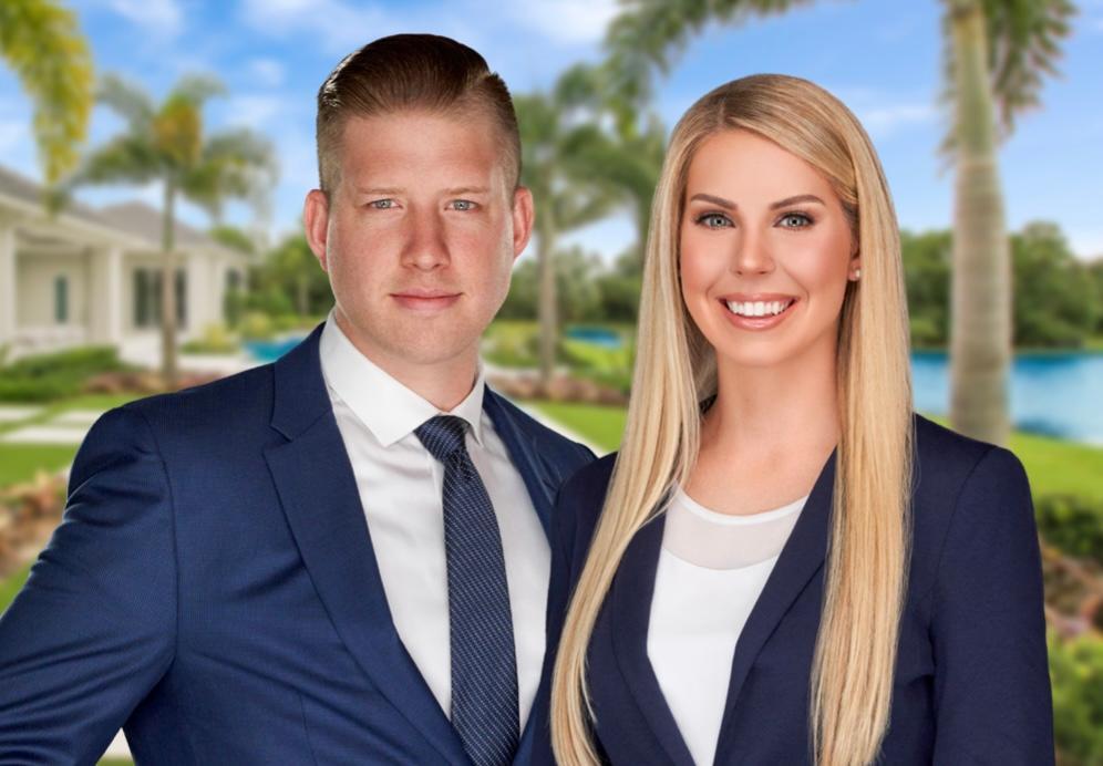 Tehl Sherman, Broker Associate at Sherman Luxury Group