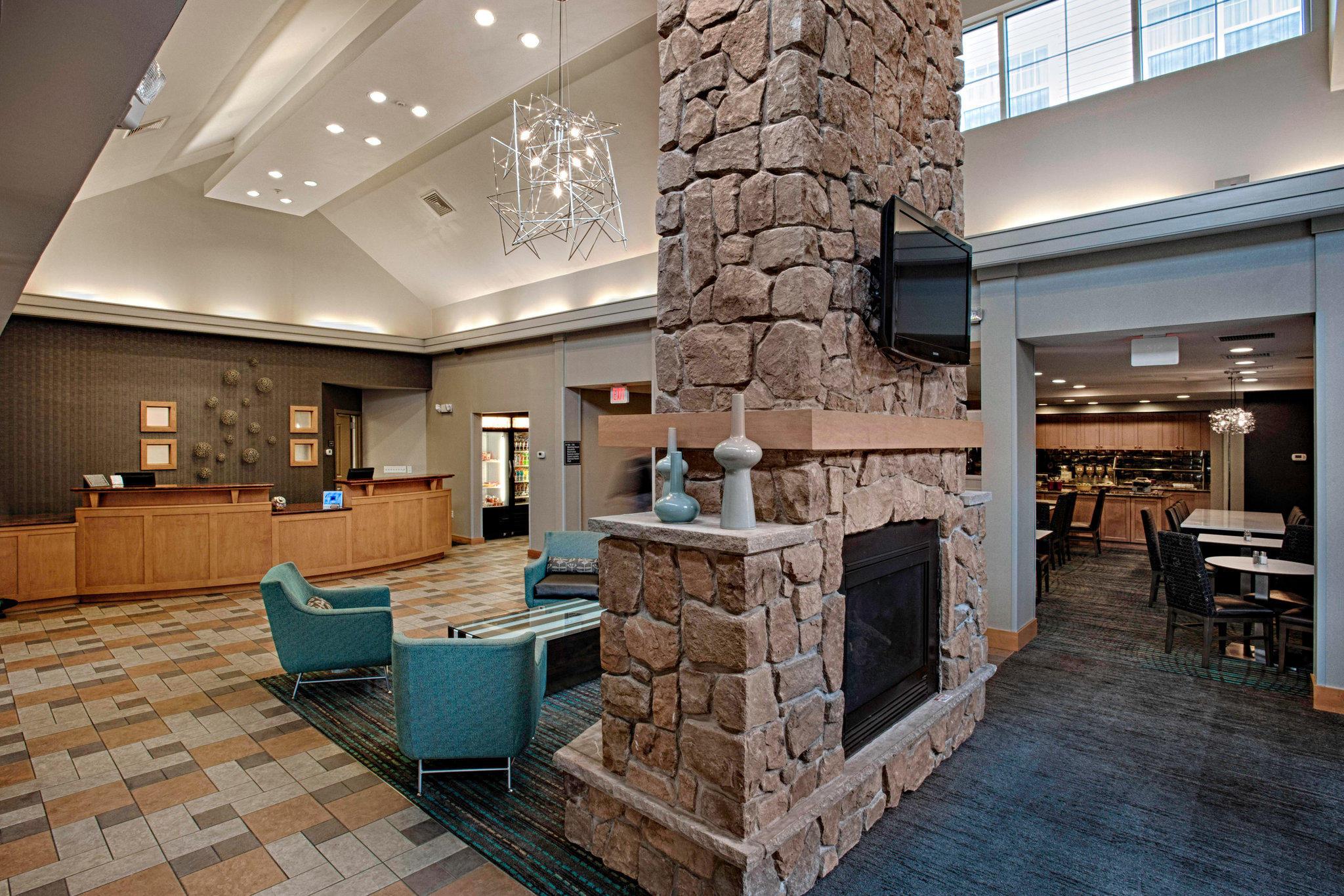 Residence Inn by Marriott Atlantic City Airport Egg Harbor Township