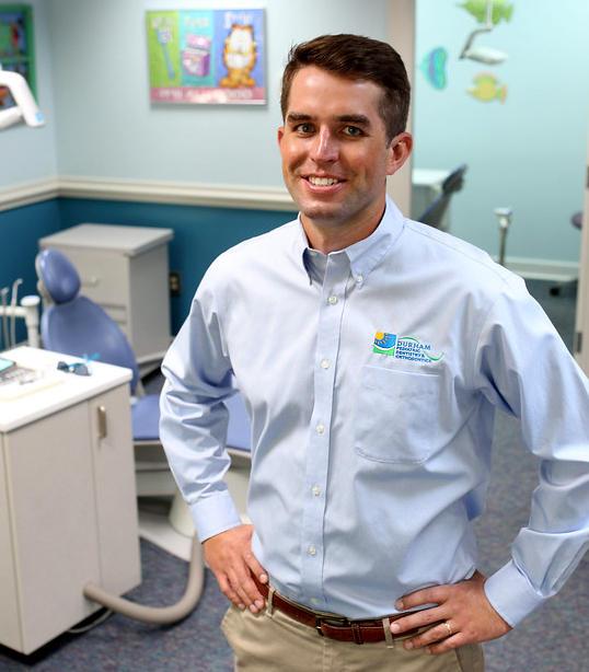Durham Pediatric Dentistry & Orthodontics image 5