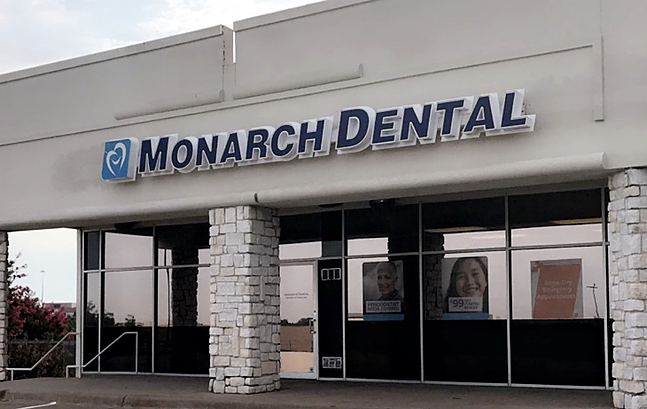 Monarch Dental in Rockwall, TX, photo #3