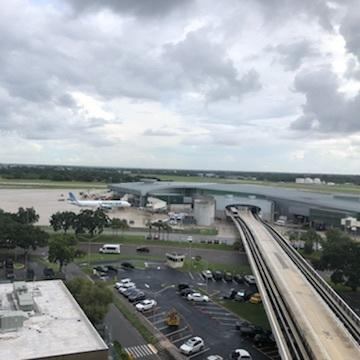 Airport Express of Citrus County image 1