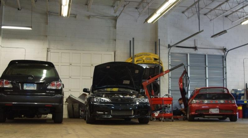 K & G Auto Services image 4