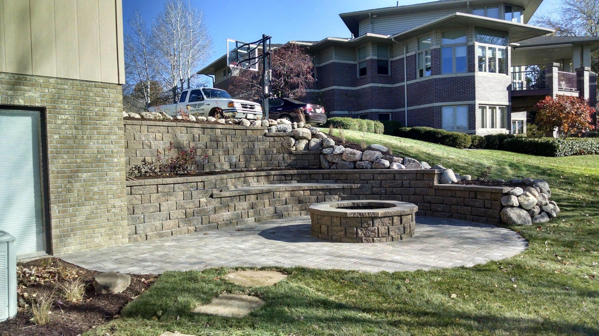 Forest Green Lawn & Landscaping image 11